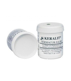 KERALIT Dermacur - Salbe 130 ml