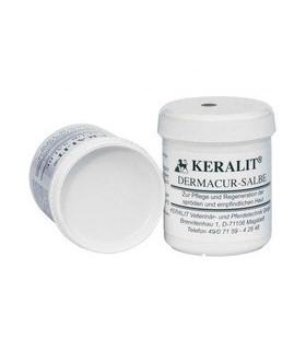 KERALIT Dermacur - Salbe 130 ml