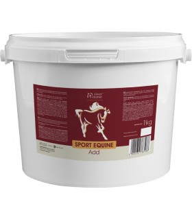 OVER HORSE Sport Equine Add 1 kg