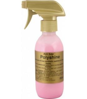 GOLD LABEL Polyshine- płyn do czyszczenia wyrobów syntetycznych 250 ml