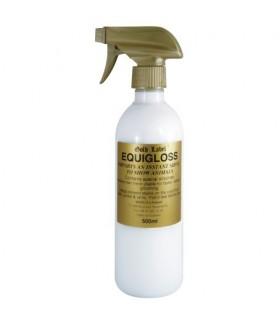 GOLD LABEL Equigloss Spray- płyn nabłyszczający 500 ml