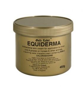 GOLD LABEL Equiderma- balsam na otarcia i rany 450 g