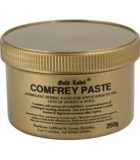 GOLD LABEL Comfrey Paste- maść lecznicza na stawy i ścięgna 250 g