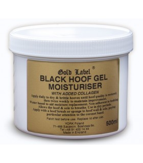 GOLD LABEL Hoof Gel Moisturiser- żel do kopyt 500 ml