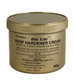 GOLD LABEL Hoof Hardener Cream- utwardzacz do kopyt 450 g