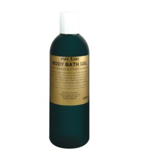 GOLD LABEL Body Bath Gel- żel do kąpania 500 ml