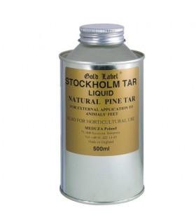 GOLD LABEL Stockholm Tar Liquid- dziegieć 500 ml