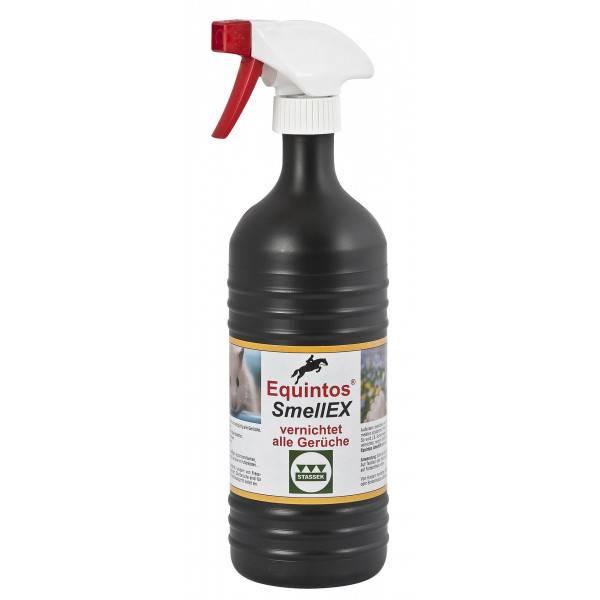 STASSEK Equintos- płyn neutralizujący zapachy 750 ml