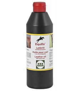 STASSEK Equifix- olej do skór z woskiem 500 ml