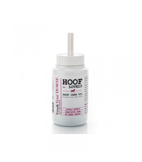 Y&YH LOVELY HOOF- Olej do kopyt 600 ml