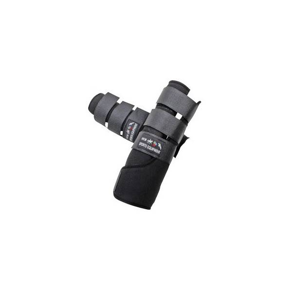 Ochraniacze stajenne HKM z podkładkami