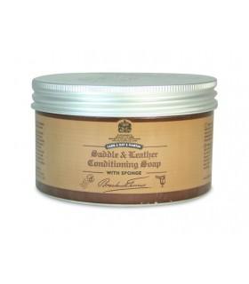 """CDM BRECKNELL TURNER """"Step 2"""" Balsam do skóry o matowym wykończeniu 250 ml"""