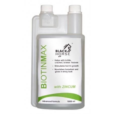 BLACK HORSE Biotin Max 1 l